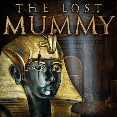 Lost mummy thumbnail